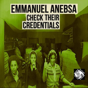 Check their Credentials cover Emmanuel Anebsa