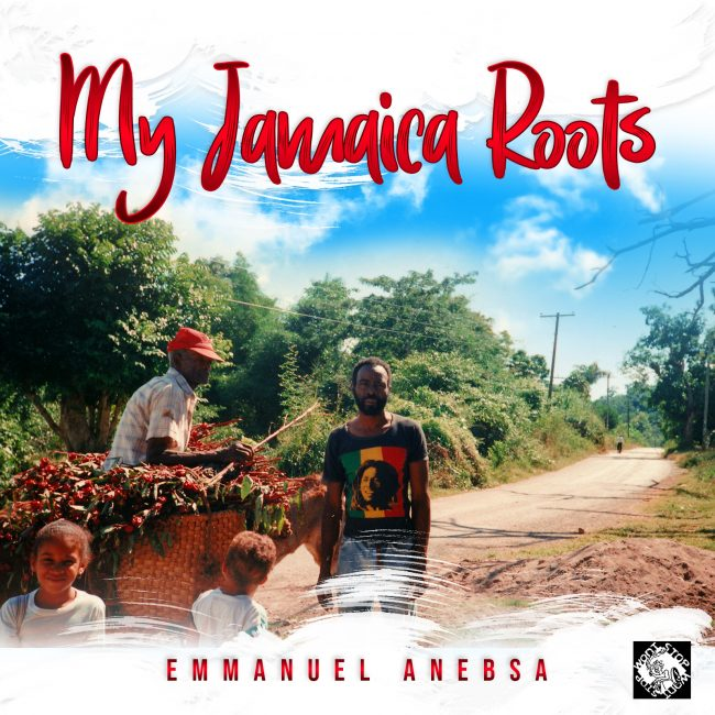 My Jamaica Roots cover